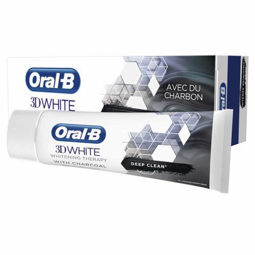 Oral B Oral B Tandpasta 3D white intense reiniging - 75ml