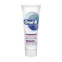 Oral B Tandpasta Tandvlees & Glazuur Repair Zachte Reiniging - 75ml