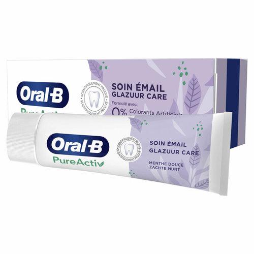 Oral B Oral B Tandpasta PureActiv glazuur care - 75ml