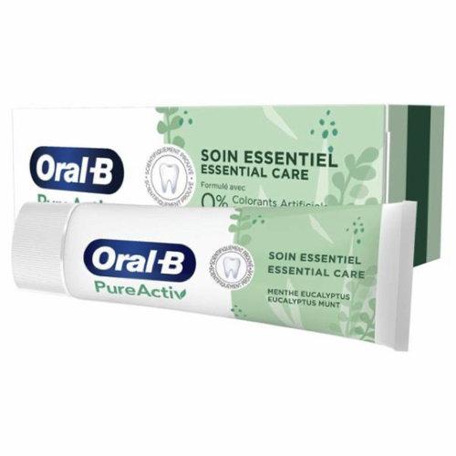 Oral B Oral B Tandpasta PureActiv essential care - 75ml