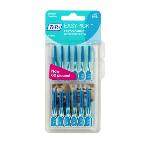 TePe TePe Easypick M/L - 60st