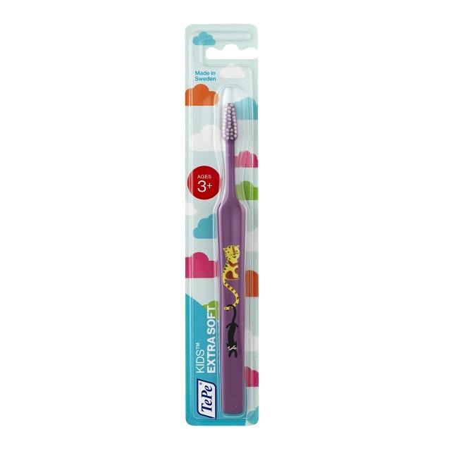 TePe Kids  x-soft tandenborstel - 1st