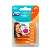 TePe Easypick XS/S Pocket Pack - 12st
