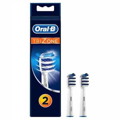 Oral B Oral B Opzetborstel TriZone - 2st