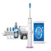 Philips DiamondClean Smart Elektrische Sonische tandenborstel met app wit HX9924/03 - 1st