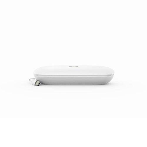 Philips  Philips DiamondClean Smart Elektrische Sonische tandenborstel met app wit HX9924/03 - 1st