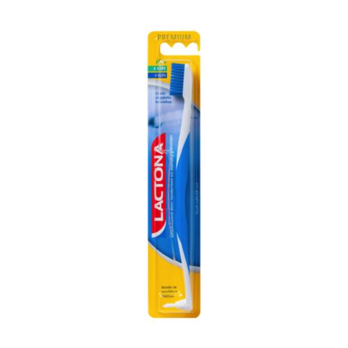 Lactona Lactona tandenborstel IQ+ x soft - 1st