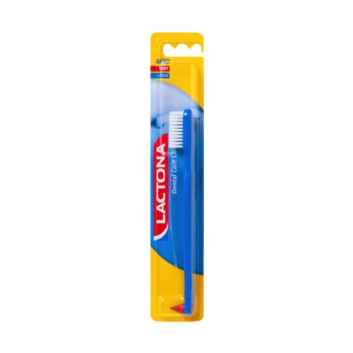 Lactona Lactona tandenborstel M39 soft nylon - 1st