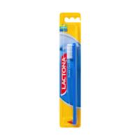 Lactona tandenborstel M40 medium nylon - 1st