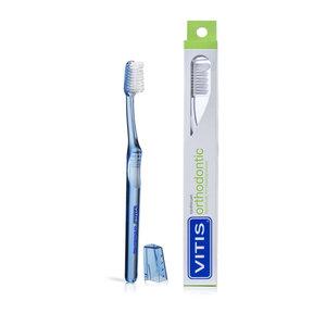 Vitis Vitis Orthodontic Tandenborstel - 1st