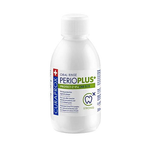 Curaprox  Curaprox Perio Plus+ Protect Mondspoelmiddel CHX 0.12 - 200ml