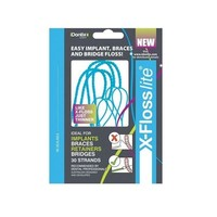 iDontix X-floss lite - Voordeel 3 x 30st