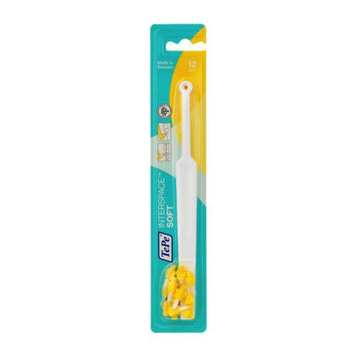 TePe TePe Interspace tandenborstel soft  - 12st