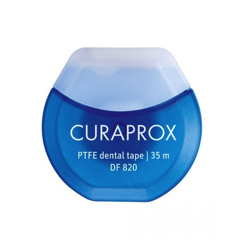 Curaprox  Curaprox DF 820 PTFE Dental Tape - 35mtr