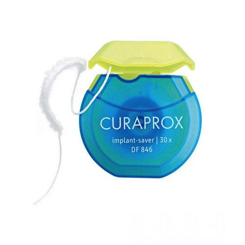 Curaprox  Curaprox DF 846 Implantaat Saver - 30st
