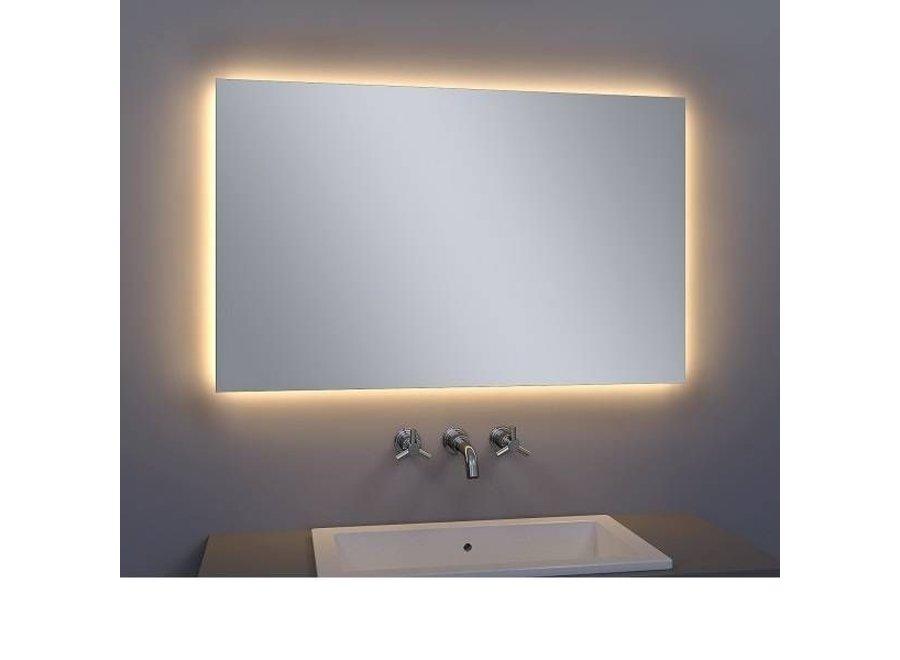 Infraroodspiegel met ledverlichting 60x100 580Watt