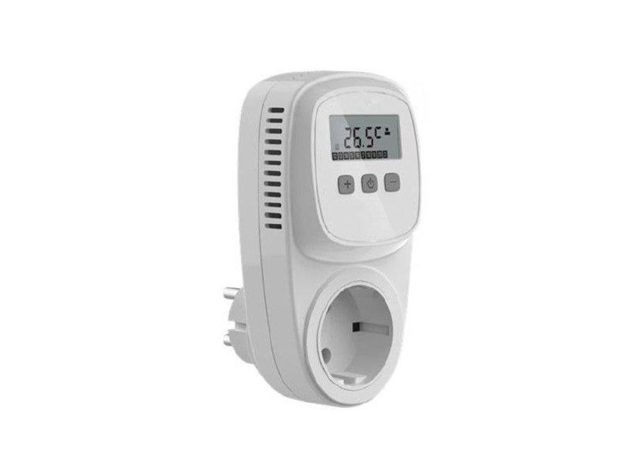 Plug in tc-200 eenvoudige thermostaat