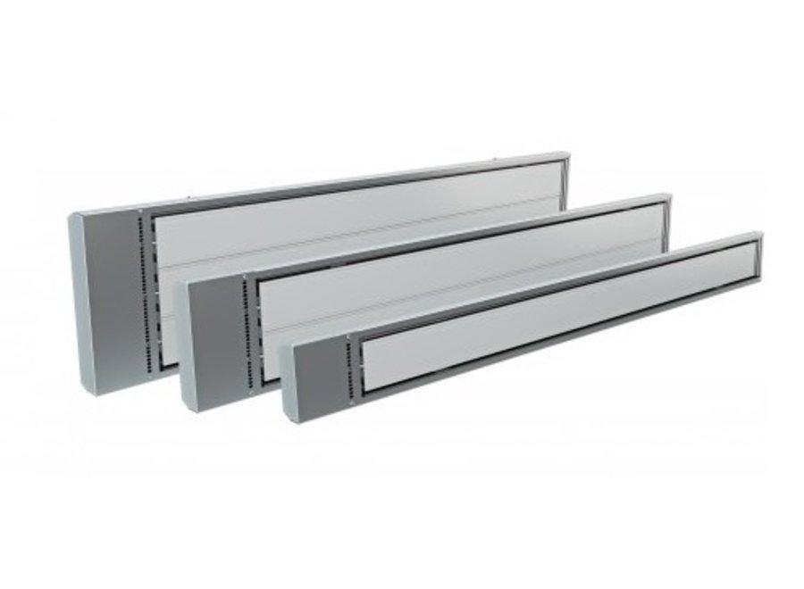 Ecosun S+ Anticor infrarood high power heater