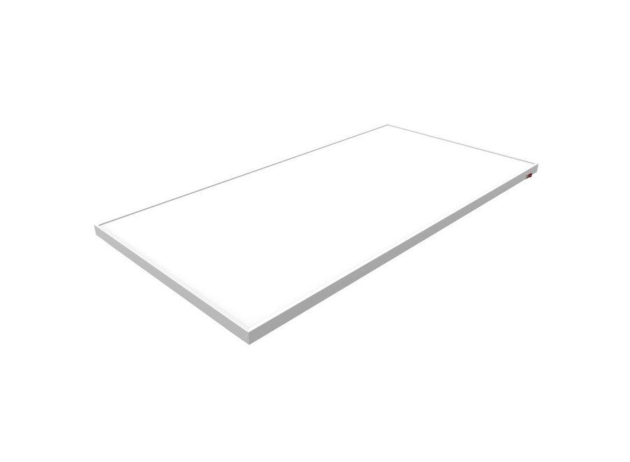 Infrarood paneel met aluminium kader 450Watt 80X60 cm
