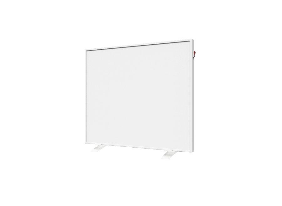 Voetsteun voor aluminium omkader infrarood panelen