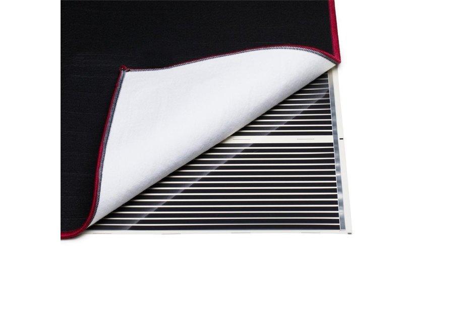Infrasoest karpetverwarming vloerkleed - instelbaar