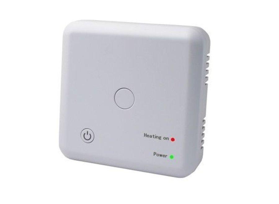 Wifi Losse compacte opbouw ontvanger