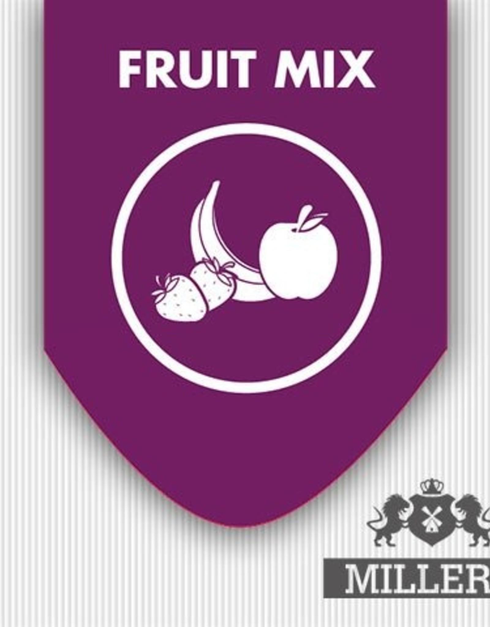 Millers Juice Miller Juice E-liquid Silverline 10 ml Fruitmix 6 mg
