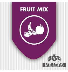 Millers Juice Miller Juice E-liquid Silverline 10 ml Fruitmix 12 mg