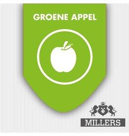 Millers Juice Miller Juice E-liquid Silverline 10 ml Groene Appel 0 mg