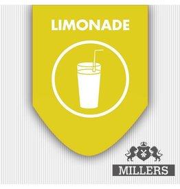 Millers Juice Miller Juice E-liquid Silverline 10 ml Limonade 18 mg