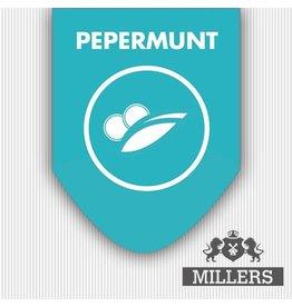 Millers Juice Miller Juice E-liquid Silverline 10 ml Pepermunt 0 mg