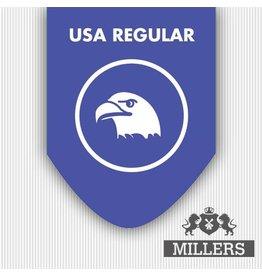 Millers Juice Miller Juice E-liquid Silverline 10 ml USA regular 12 mg