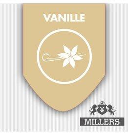 Millers Juice Miller Juice E-liquid Silverline 10 ml Vanille 0 mg