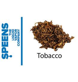 Speens Speens E-Liquid Tobacco zonder nicotine