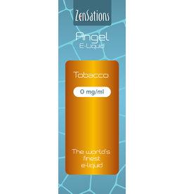 Zensations Zensations Angel E-Liquid Tobacco 0 mg Nicotine