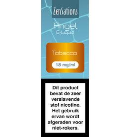 Zensations Zensations Angel E-Liquid Tobacco 18 mg Nicotine