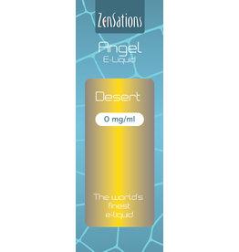 Zensations Zensations Angel E-Liquid Desert 0 mg Nicotine