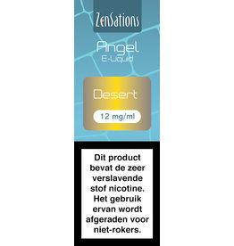Zensations Zensations Angel E-Liquid Desert 12 mg Nicotine