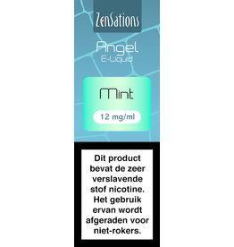 Zensations Zensations Angel E-Liquid Mint 12 mg Nicotine