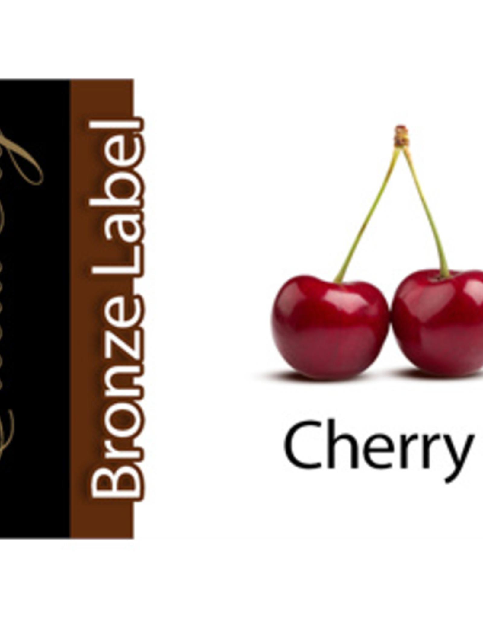 Exclucig Exclucig Bronze Label E-liquid Cherry 18 mg Nicotine