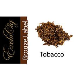 Exclucig Exclucig Bronze Label E-liquid Tobacco 0 mg Nicotine