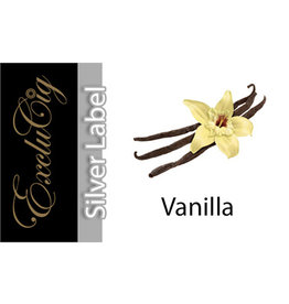 Exclucig Exclucig Silver Label E-liquid Vanilla 3 mg Nicotine