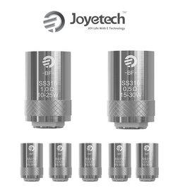 Joyetech Joyetech Cubis BF Coil 0.6 Ohm 5 stuks