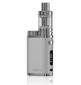Eleaf Eleaf iStick Pico 75W TC full kit Stainless Incl 18650 Batterij