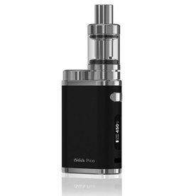Eleaf Eleaf iStick Pico 75W TC full kit Black incl 18650 Batterij
