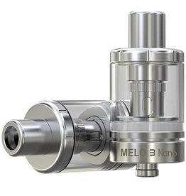 Eleaf Eleaf Melo 3 Nano Clearomizer Stainless