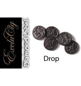 Exclucig Exclucig Diamond Label E-liquid Drop 12 mg Nicotine