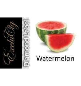 Exclucig Exclucig Diamond Label E-liquid Watermelon 3 mg Nicotine