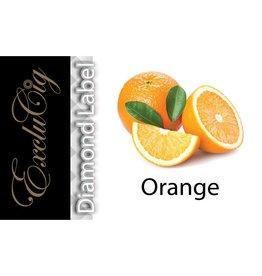 Exclucig Exclucig Diamond Label E-liquid Orange 6 mg Nicotine