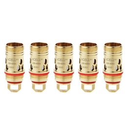 Vaporesso Vaporesso CCELL-SS ceramic coils 0.5 Ohm  5 stuks